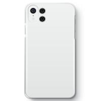 【トリプルカメラ風】iPhone XR 用スマホケース