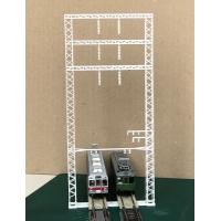 Nゲージ 門型鉄塔兼架線柱タイプA