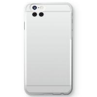 【トリプルカメラ風】iPhone6s 用スマホケース