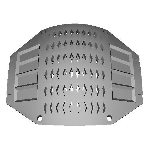 フィルター交換式コロナ対策マスク