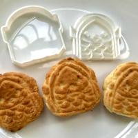 アマビエのクッキー型