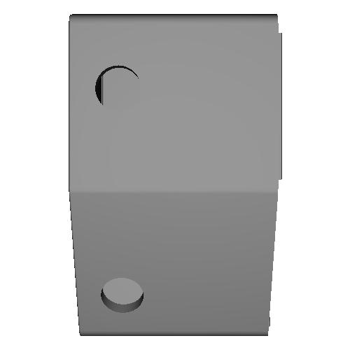 BOSS MS-3用フットスイッチ 左置き ワイド