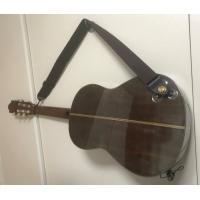 クラシックギター立奏用吸盤ストラップエンド