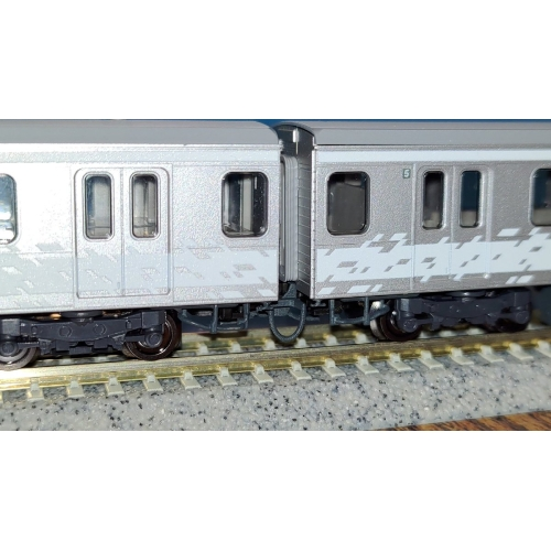 F-202 209系0番台 MUE-Train床下機器セット