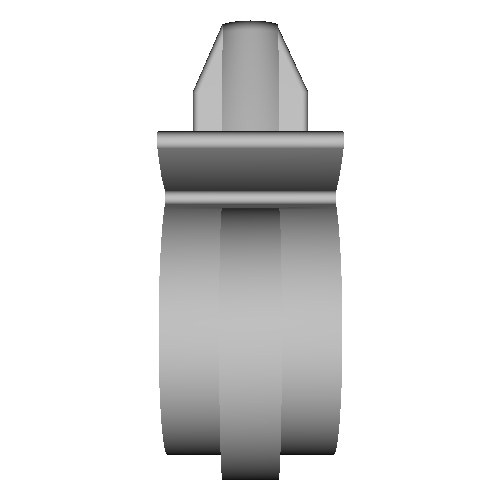 ヤマハ純正廃盤パーツのリプロ品 90464-16113 (SDR200)