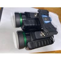 NVG(ナイトビジョンゴーグル)-カメラヘルメットマウント-Sionyx