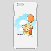 すずにゃん(風船) iPhone6(白)