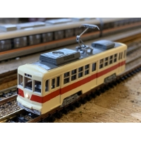 豊橋の路面電車 3200