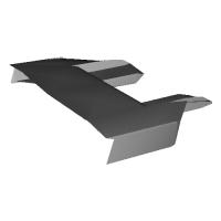 XD-2a(飛行機モデル)