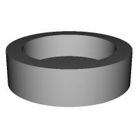 HORI アサルトタクティカルコマンダーM2用アナログスティックカバー