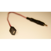 USB Type-CのPDエミュレーター用ケース
