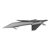 PD-1(飛行機モデル)