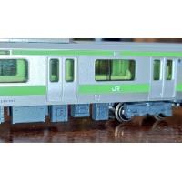 K-106 E231-500 床下機器セット (KATO用1編成分)