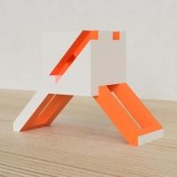 「立方体を3分割し美を表現する」という課題 7