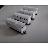 Nナロー井川線風列車 4両基本セット
