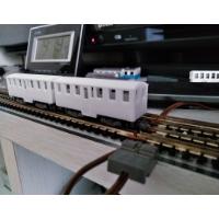 Nナロー井川線風車両 2両増結セット