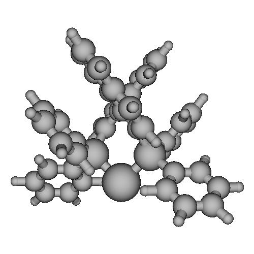 とっても繊細なロジウム(S)-BINAP触媒