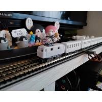 オーストリアナロー風客車列車 5両セット