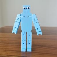 フレキシブルロボット
