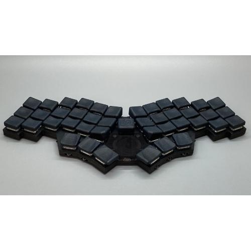 bat43専用キーキャップ(Lowタイプ)