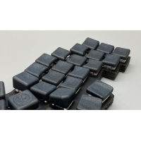 bat keycaps(Lowタイプ)
