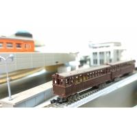 Nナロー軽便電車220タイプ 2両セット(新)