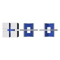 「立方体を3分割し美を表現する」という課題 5