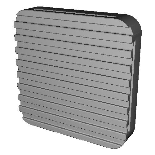 Insta360 ONE Rの4kレンズモジュール用カバー
