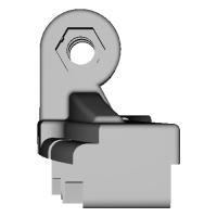 Dye i4 i5 共通 GoPro用マウント V2