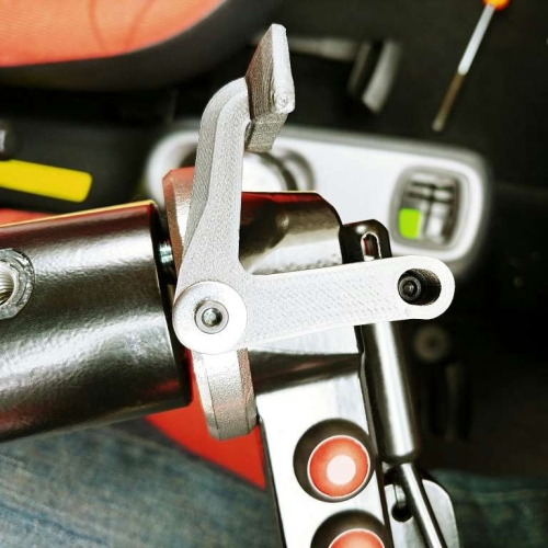 手動運転装置 Guidosimplex 36200[電気式] ブレーキストッパー[レバー]