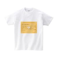 不遇なレンジファインダーTシャツ XL