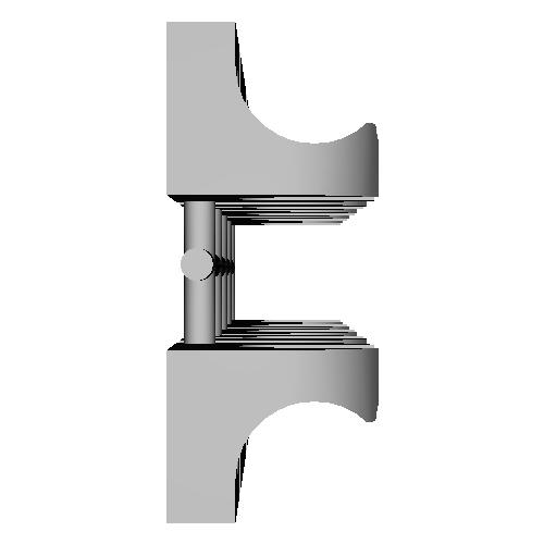 ワイヤーフック(10個)