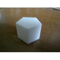 正五角柱型7面ダイス(無刻印)