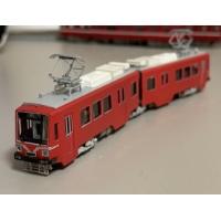 岐阜の路面電車 770