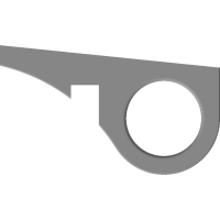 紙コップホルダー(取手部) 9オンス用