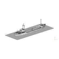 1/700 日本 戦時標準船 2ERS型