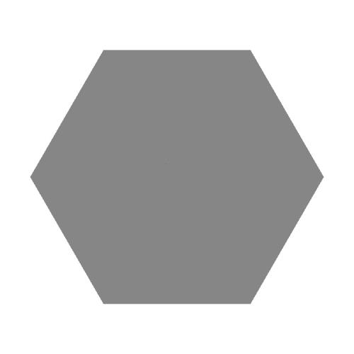 六角型小物入れ 内側ケース部