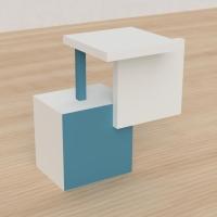 「立方体を3分割し美を表現する」という課題 17