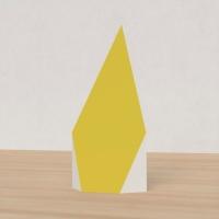 「立方体を3分割し美を表現する」という課題 19