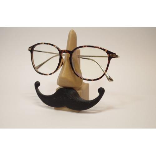 #14 眼鏡スタンド(本体)