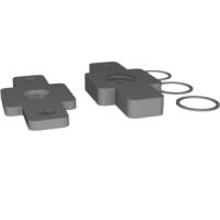 TACKLIFE 8V リューター用 垂直ドリルガイド