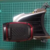 スマホホルダー取付キット CX-30専用+ボールジョイント15Φセット