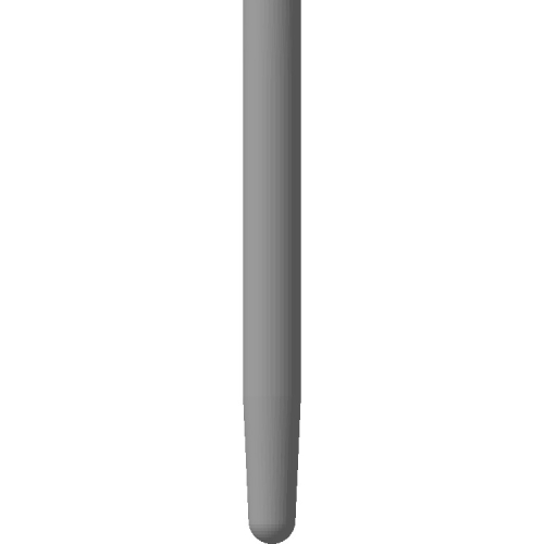 タイSRSガイドセンター・オリジナルダイレーター1番(21mm径)