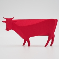 Weekly Sculpture 7 『cow』