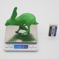 Weekly Sculpture 10『rabbit』