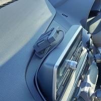 NDロードスター Drogger社製 DG-PR01専用ホルダー(AM/FMラジオ搭載車)