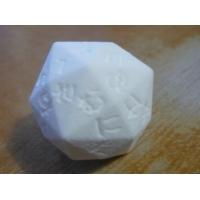 六方八面体ダイス(いろは48文字:平仮名)