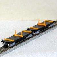 チキ5200 タイプ 2両セット