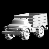 ワイルドトラック ~トラック A~