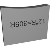 指板Rチェッカー 305R=12R